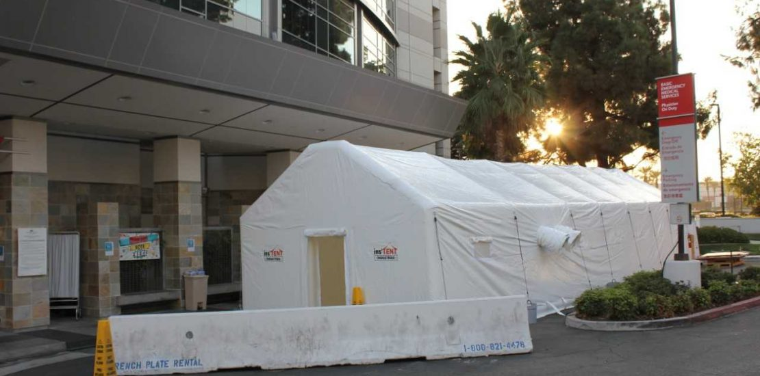 InsTent tent example