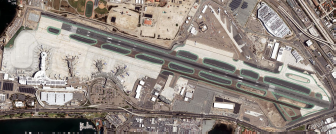 San Diego International Airport airside project opportunity webinar