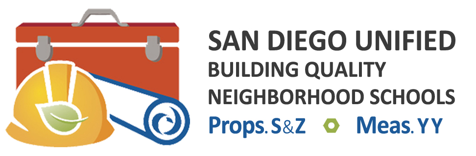 San Diego Unified - Building Quality Neighborhood Schools